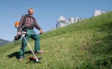 Motocoase pentru gradinarit, fanete si peisagistica